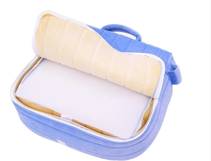 Folding Baby Crib , 1