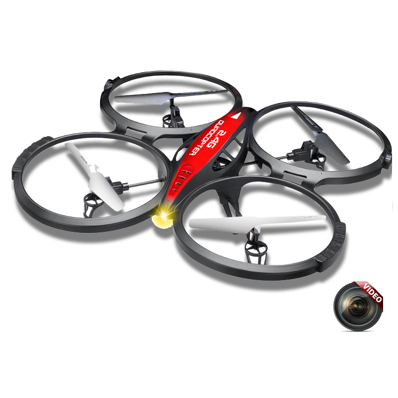 2015 NEW Multi-functional Remote Control RC Helicopter 4CH HD Camera Mini Drone RC Helicopter Quadcopter Gyro aerial photo(China (Mainland))