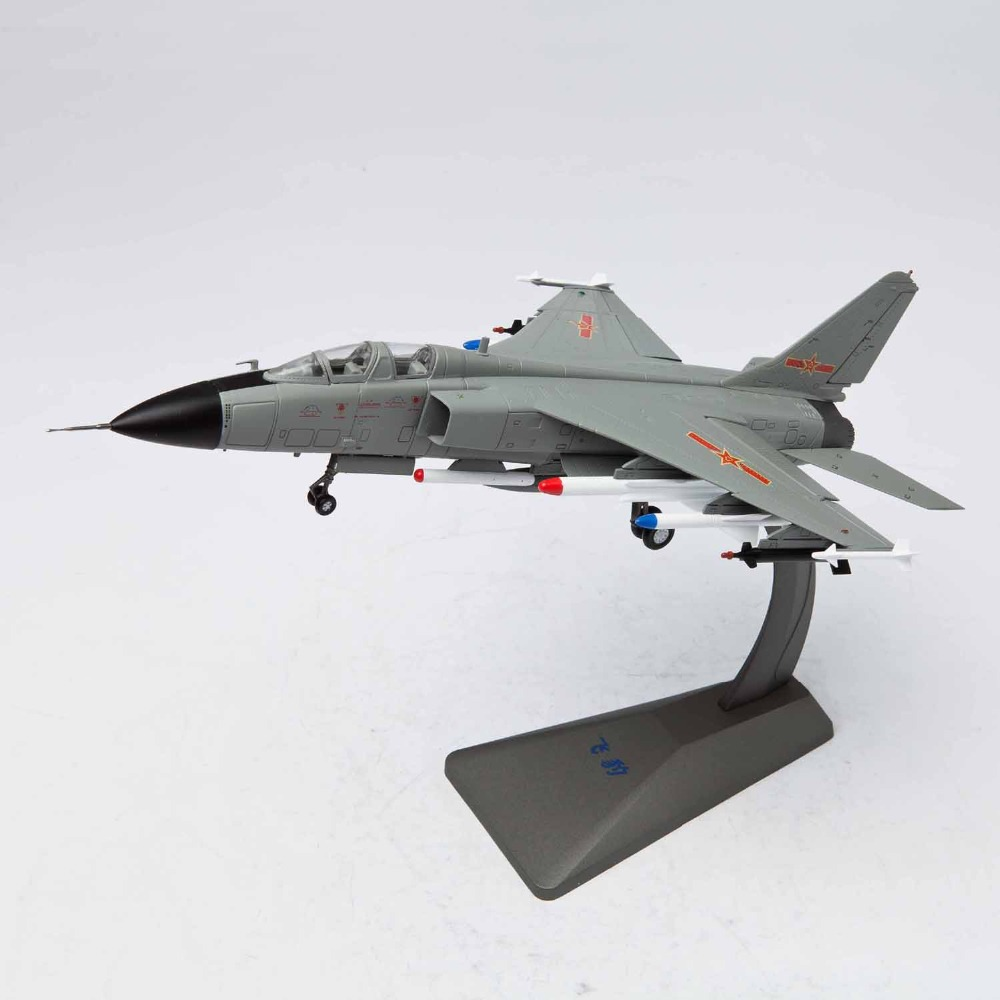Air Force 1 1:72 Chinese Air Force JH-7 Flounder alloy fighter bomber model tefal balai air force extreme ty8751rh
