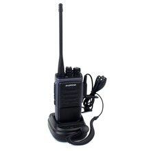Walkie Talkie BAOFENG T88 UHF 400-480MHz 8W VOX FM Radio Monitor Scan Two Way Radio Professional Transceiver A7140A