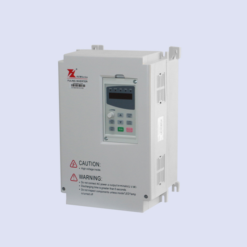 Buy Vfd Inverter Fuling Dzb200 Series 7