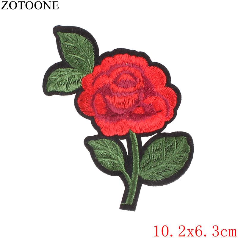 flower applique