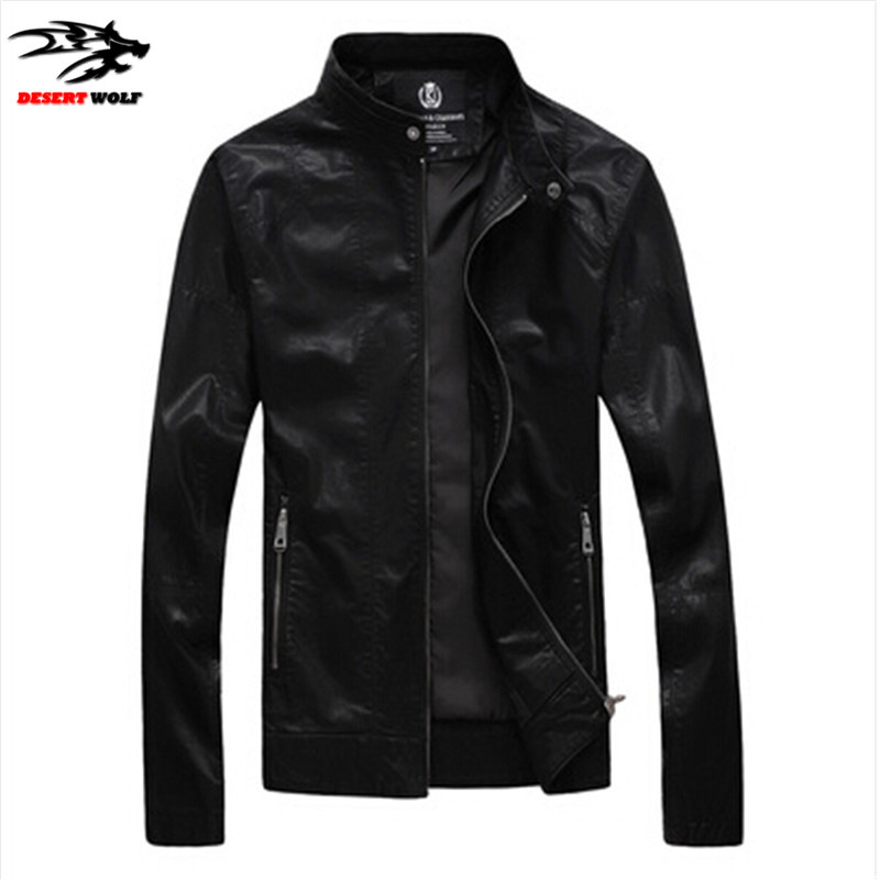 Man Leather Jackets ,motorcycle jacket men made Leather Jaquetas Masculinas Inverno Couro Jacket Men Jaquetas De Couro Jacket(China (Mainland))