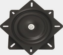 furniture hardware ,swivel base for chair A14(China (Mainland))