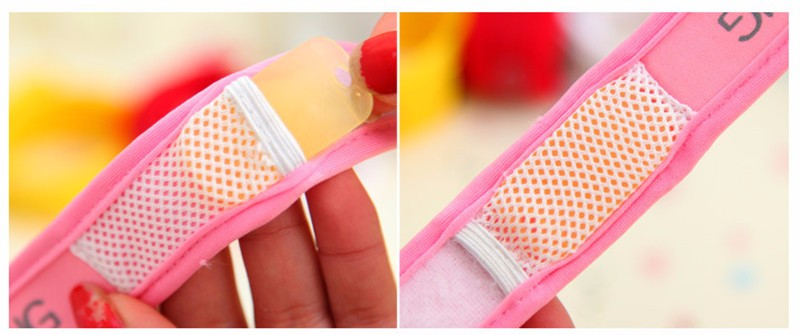 10pcs/pack Refill Repellent Anti Mosquito For Wrist Band Mosquito Repeller Wrist Strap Outdoor Camping Pest Repellant Bracelet