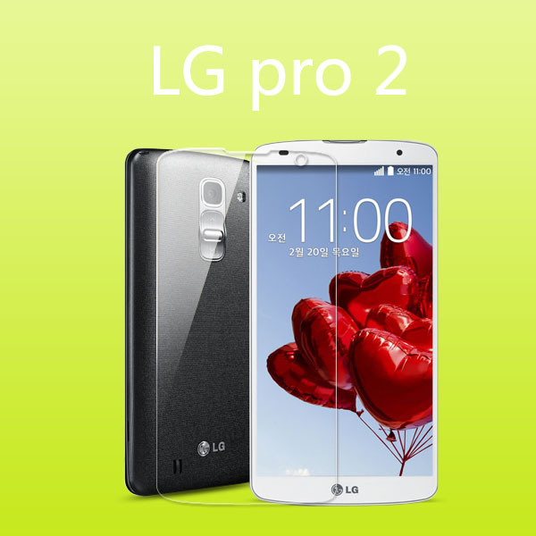 tv screen protector for LG Pro 2(China (Mainland))