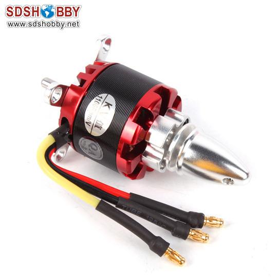 Buy Emp N3530 1100kv Outrunner Brushless