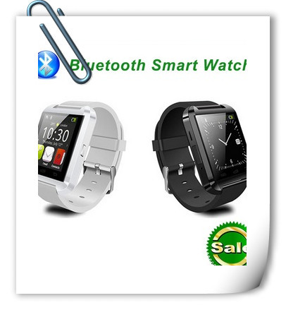 2015 Bluetooth Smartwatch U8 Plus Smart Watch Android Ios 8.1 System Smartphones Wear freeshipping - Dream Girls store