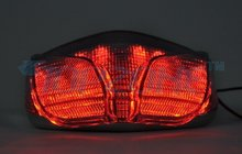 Buy LED Tail Light Integrated Turn signal For MV AGUSTA STRADA F4 / STRADA / BRUTALE / F1000 for $61.20 in AliExpress store