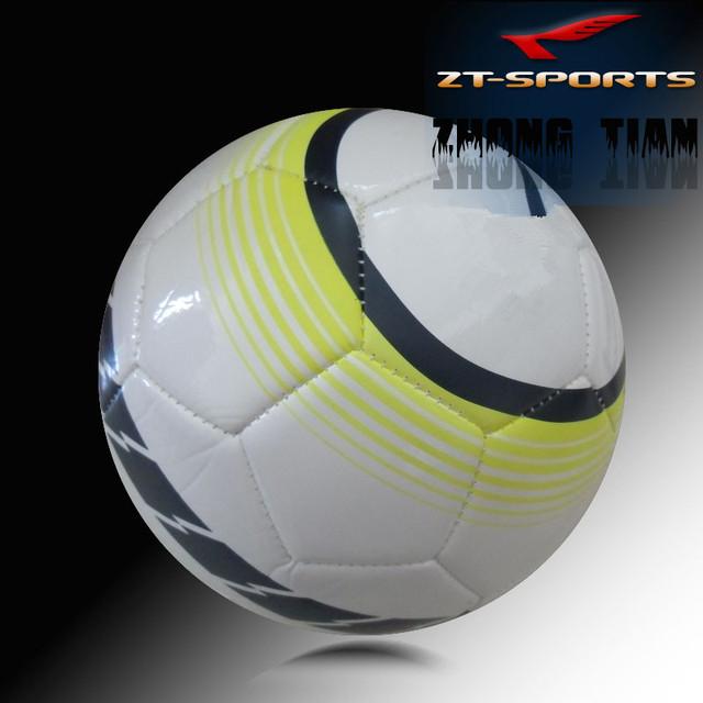 Free shipping  official size 5 Soccer ball football match soccer balls PU material lovely gift ball for Children