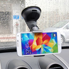 Windshield Dashboard Phone Holder Car Mount Cradle Stand Kit for Smart Phone Android ios