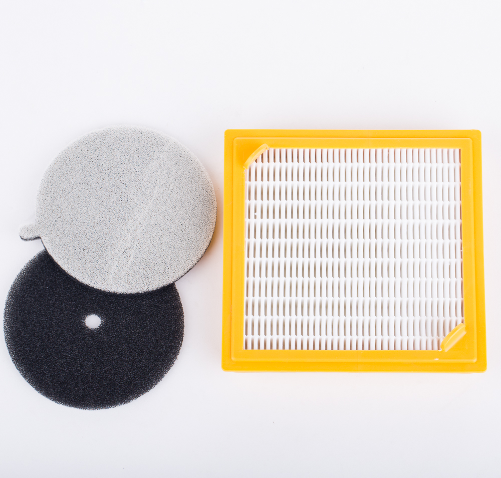 1 Replacement Filter for Hoover U27 HEPA Filter Hoover T70 Filter 09205469 Cleaner Filter(China (Mainland))