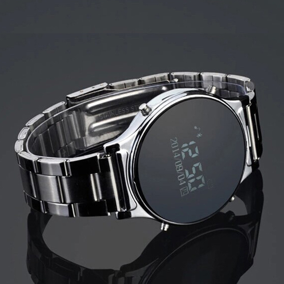Hot sale U1 Bluetooth Smart Watch leather or steel band Luxury Stainless Steel Metal wristwatch smartwatch For Android Samsung<br><br>Aliexpress