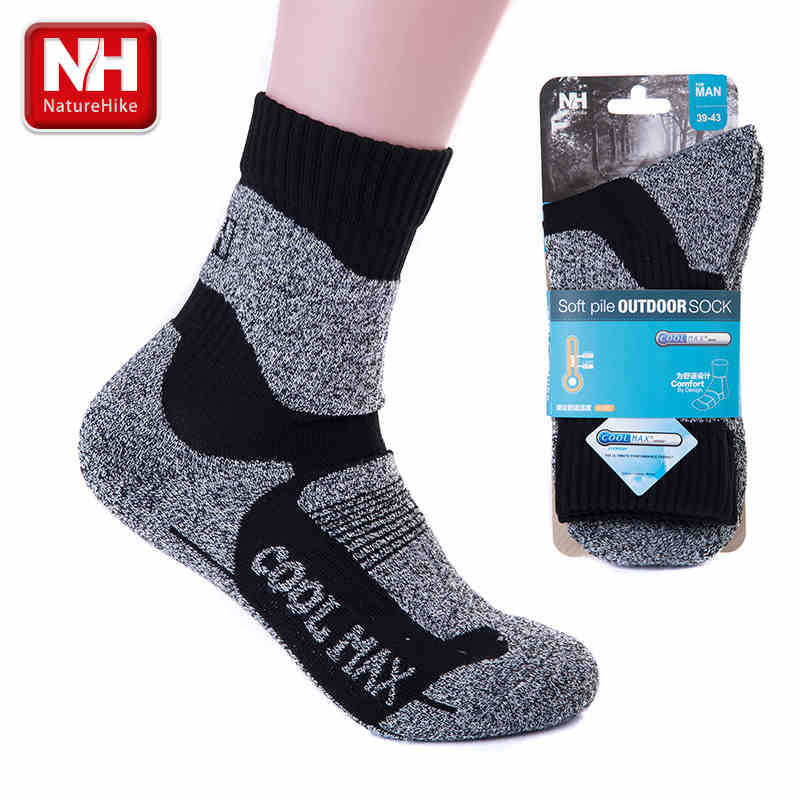 2015 New Men's Socks Thermal Winter Warm Thick Cotton Sock Hlking Travel Outdoor Sports Socks(China (Mainland))
