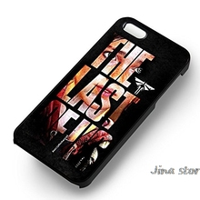 Buy Last Us Movie Cellphone Case Cover iphone 5s SE 6 6s 6plus 7 7plus Samsung galaxy s5 s6 s7 s7edge note7 for $2.64 in AliExpress store