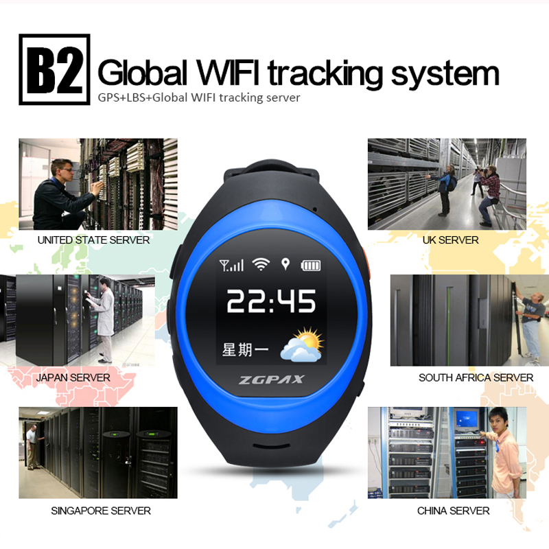 2016 China factory GPS Tracker Smart Watch cheap gps gsm quad band S888 smart watch phone for elderly/kids(China (Mainland))