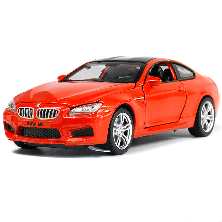 Free Shipping 1:32 M6 Car Models Alloy Diecast Hotwheels Car Model Collection Toys Vehicle for Children toys(China (Mainland))