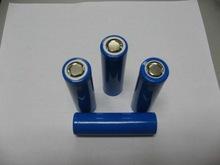 Genuine manufacturers 18650 2200 large capacity lithium battery LED Flashlight 3 7v power tools portfolio