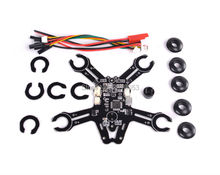 Buy Indoor FPV Tiny 92mm Micro Quadcopter Frame & SP RACING F3 EVO Brush Flight Controller Control Combo Tiny Whoop Quad Frame for $20.58 in AliExpress store