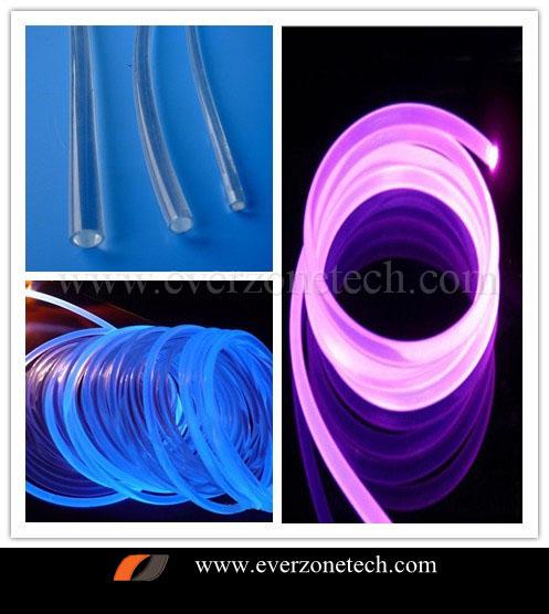 Оптоволоконное освещение из Китая