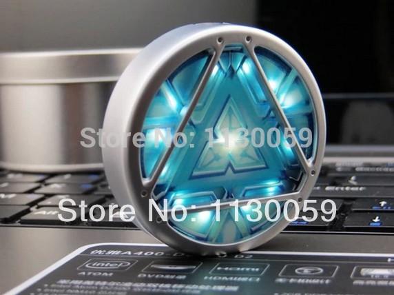 100% real capacity pendrive iron man electricity usb flash Drive Card Memory Stick Drives 32GB16GB 8GB /pen /car/flash driveS78(China (Mainland))