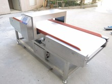 Free Sea/Air Shipping Food / Clothes packaging Metal inspection machine /detector