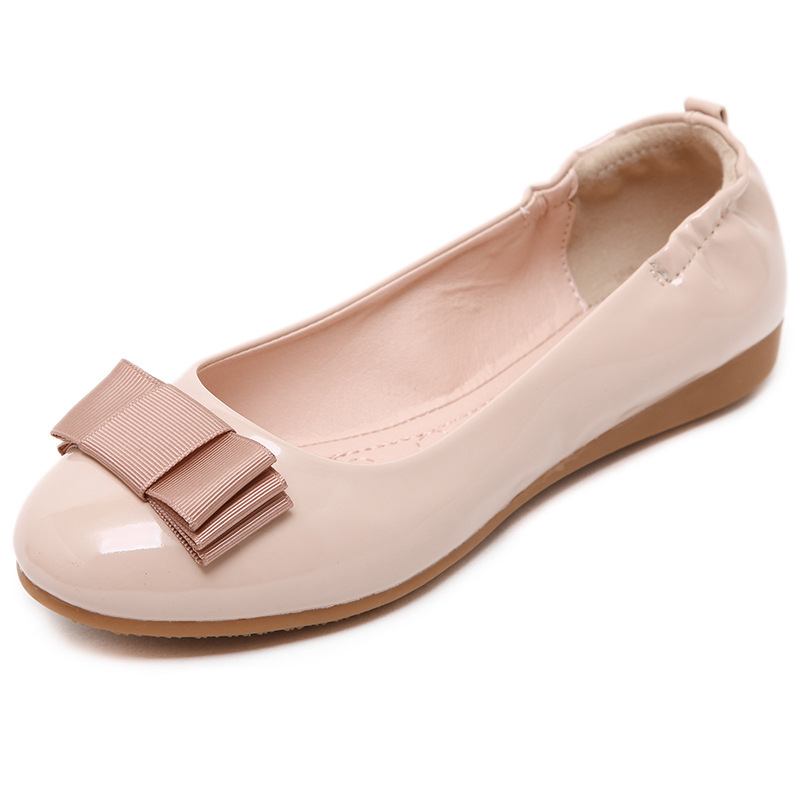Women Flats Woman Flat Shoes Ballet Flats For Ladies Casual Shoes 2016 Newest Fashion Female Soft Leather Shoes Zapatos Mujer 2A(China (Mainland))