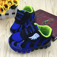 New Kids Shoes Boys Sneakers Sport Tenis Infantil Girls Shoes Children Sneakers Brief Chaussure Enfant Breathable Brand 2016(China (Mainland))