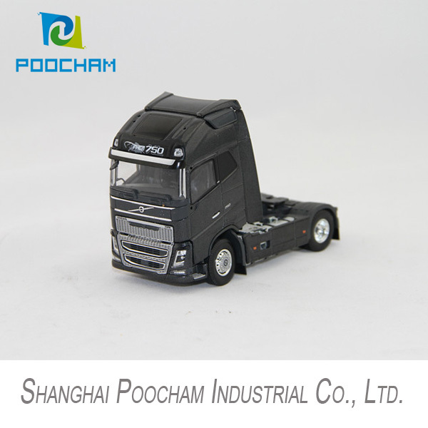 1:50 scale Volvo diecast trailers(China (Mainland))