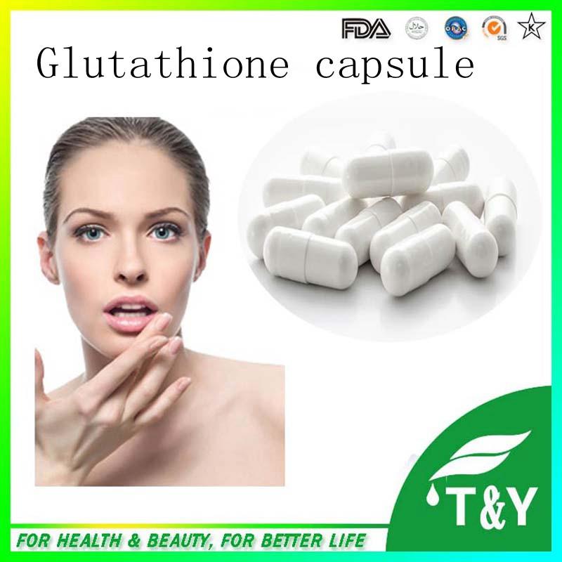 glutathione powder /glutathione capsules 500mg*500pcs