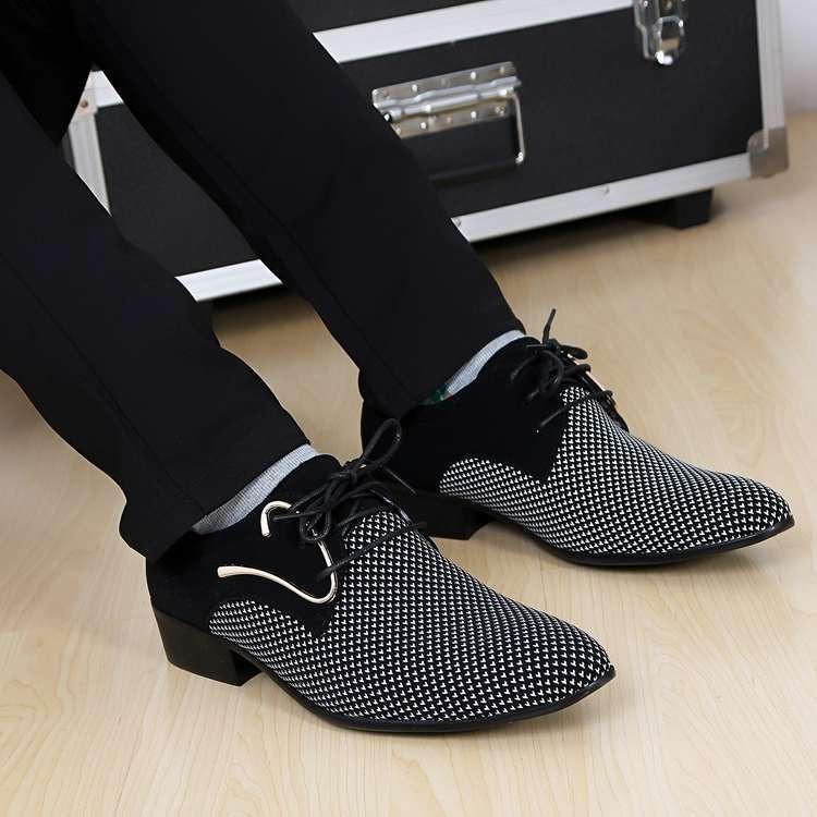 Cheap Men Dress Shoes - Dress Xy