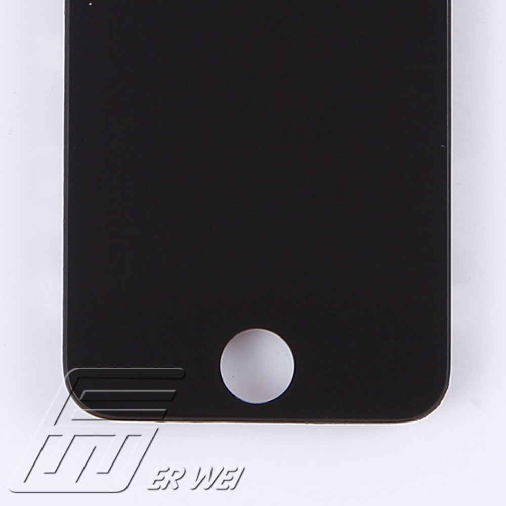 All Tested LCD Display Screen Assembly Replacement with Touch Screen Digitizer for iPhone 5S 5GS Complete White 10*pc