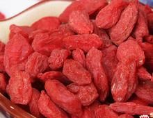 Free shipping China Medlar 1 kg goji berry 1000g bag Ningxia goji dry goqi tea for
