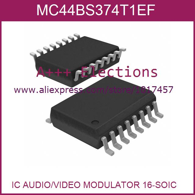 MC44BS374T1EF 374 MC44BS374 16-SOIC N 5pcs Electronic Components Original(China (Mainland))