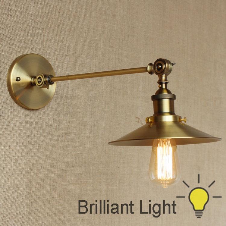 Vintage Copper Wall Lights : Brilliant-Light-Retro-Vintage-Copper-Wall-Lamp-With-E27-Edison-Bulb-Wall-Lights-110V-220V-40W.jpg