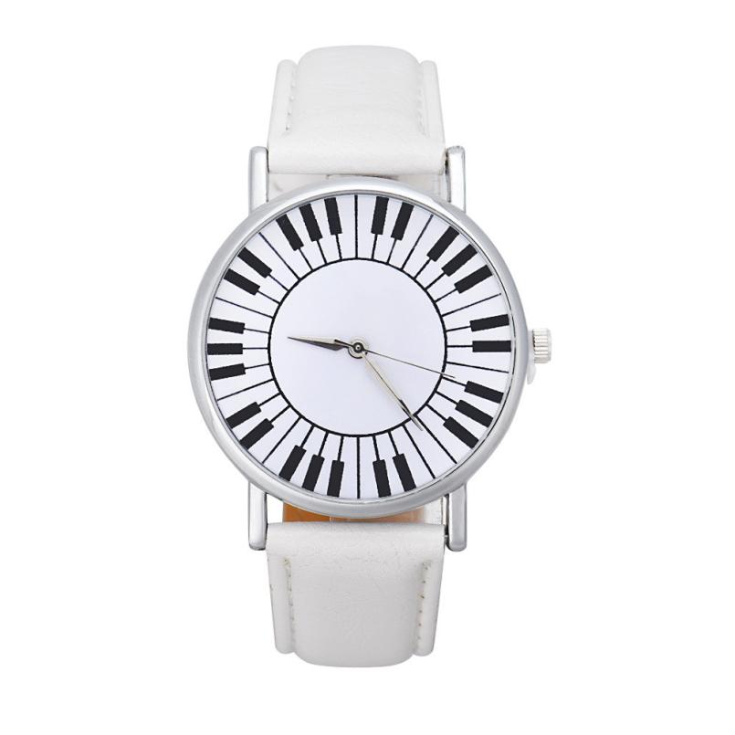 Excellent Quality Top Brand Design Luxury Quartz Watches Women Fashion Quartz Clock Leather Strap Wristwatches Relogio