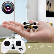 Mini Drone Rc Helicopter CX-10C Pocket Plane Quadcopter With Camera 0.3MP LED Light 2.4G 4CH 6 Axis 3D Roll Dron Hobby Aircraft