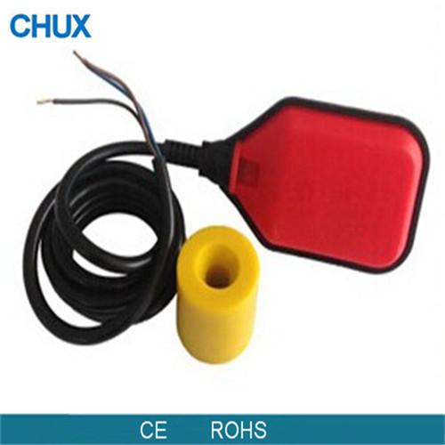 5m water level sensor liquid Float Pressure Switch for Industry Fluid Level Sensor 220v (CX-M15-1)(China (Mainland))