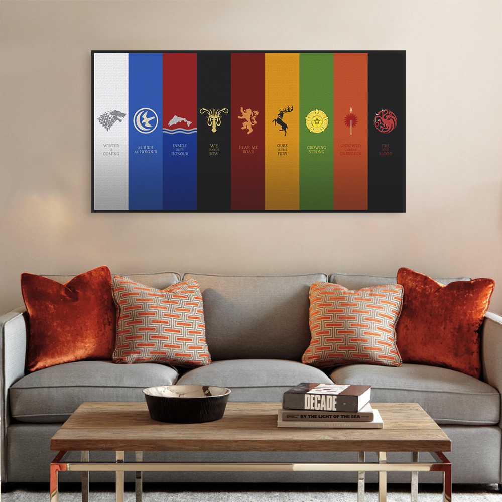 Compare prices on room decor paintings  online shopping/buy low ...