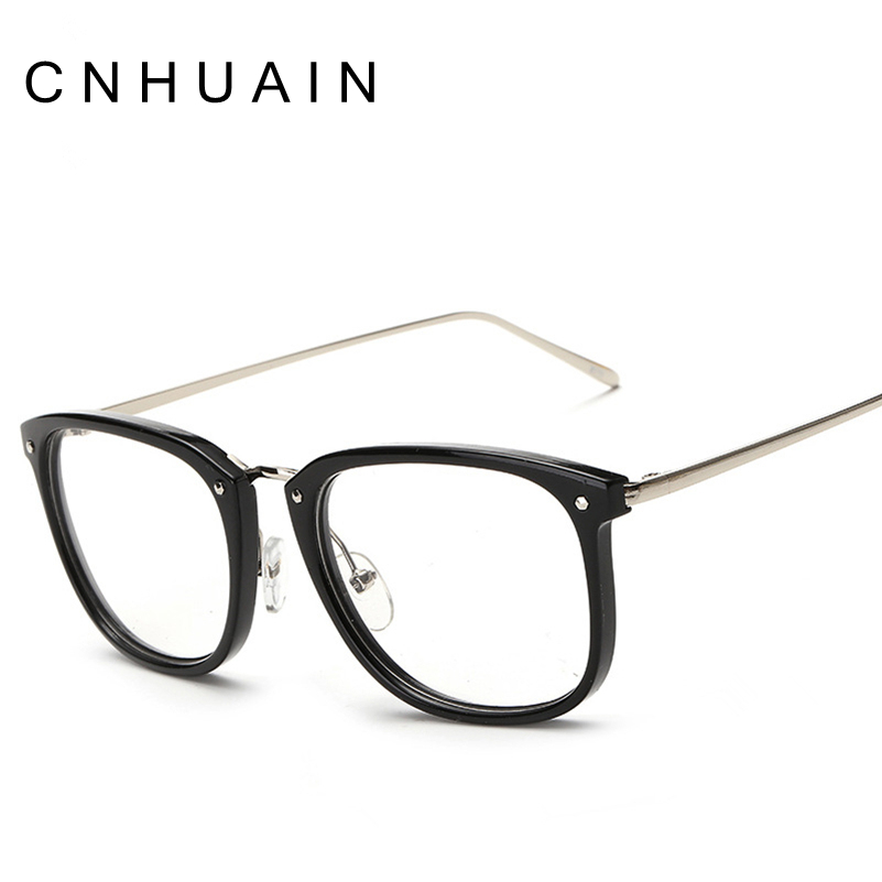 grade frame for eyeglasses female brand myopia eye glasses ...