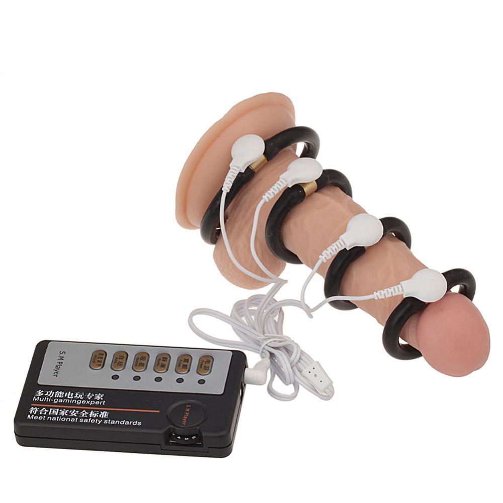 biggis massagen electro stim forum