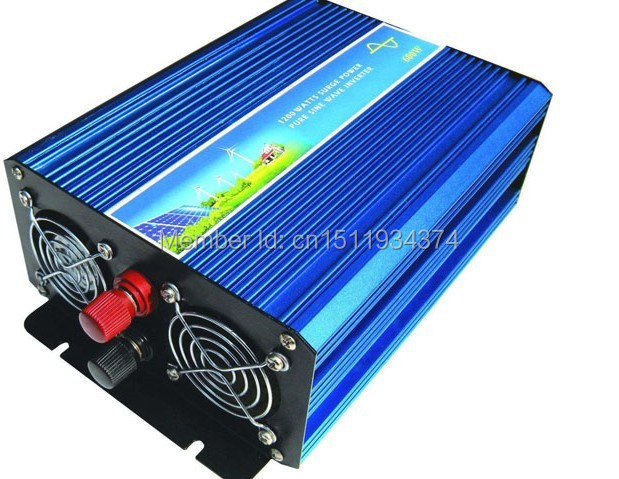 48V 240V Best Inverter 2000W Pure Sine Wave Inverter for Home System(China (Mainland))
