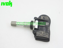 TPMS Sensor for Nissan Leaf Cube Versa Note 40700-3AN1A 40700 3AN1A 315MHz(China (Mainland))