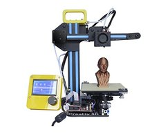 2015 Afinibot 3D OFFERS THE BEST 3D PRINTER FOR SCHOOLS AN CLASSROOM SETTINGS with LCD Controller
