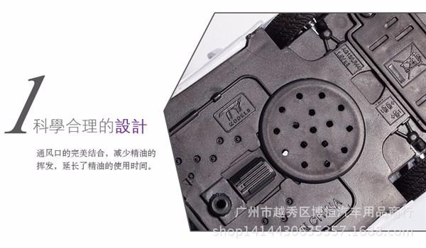Ароматизатор для авто Kawell 10 Lamborghini Auto