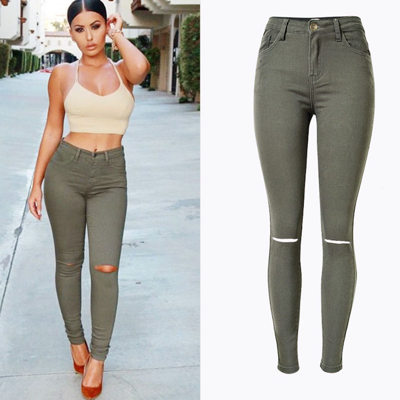 Girls' Jeans: A Style to Fit Every Shape. Girls' Jeans come in a wide variety of colors, materials, and fit options. Tall or short, skinny or not, you can find her a comfortable and stylish pair of jeans.