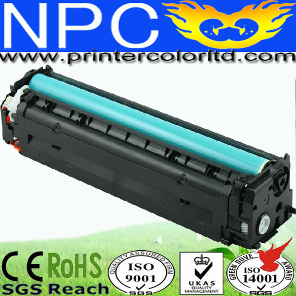 toner computer consumables toner FOR HP Colour laser Jet CP 2026n toner black printer cartridge/for HP-free shipping<br><br>Aliexpress