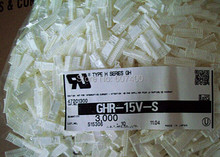 Buy GHR-15V-S CONN GH HOUSING 15POS 1.25MM WHITE Housings JST Connectors terminals housings 100% new original parts for $500.00 in AliExpress store