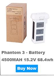 DJI Phantom 3 Standard Accessories 9450 CW/CCW Propellers Plastic Self-locking Enhanced Prop For DJI Phantom 3 Professtional