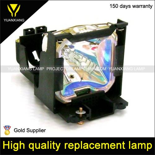 Фотография Projector Lamp for Panasonic PT-L711NT bulb P/N ET-LA702 ET-LA701ET-LA702 160W UHM id:lmp2298